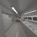 Projeto de reforma – Cozinha